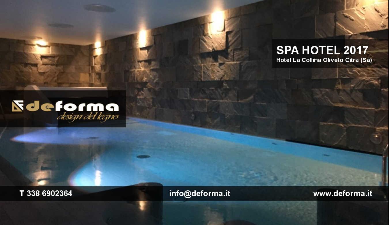 Centri benessere e spa progetti e arredamenti per spa for Arredamenti centri benessere spa
