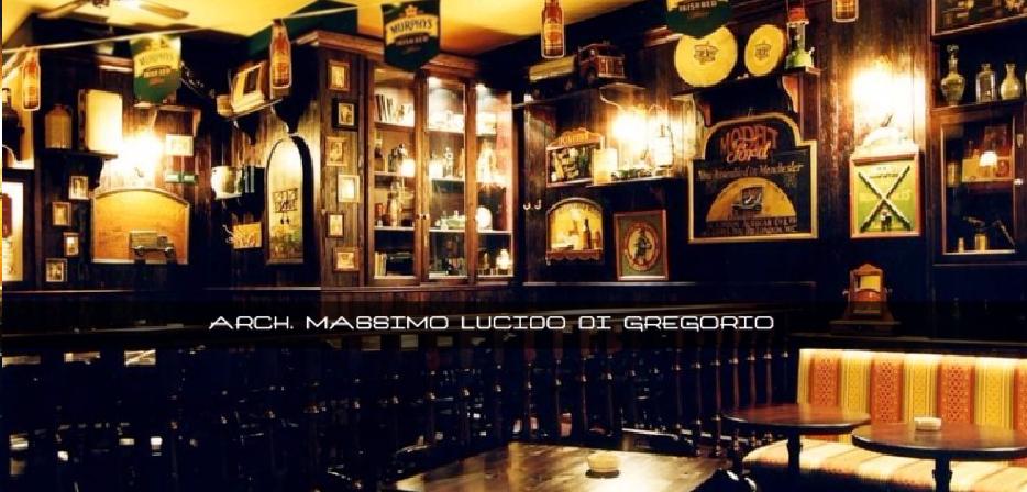 Arredamento birrerie e pub arredamenti e allestimenti for Arredamento wine bar